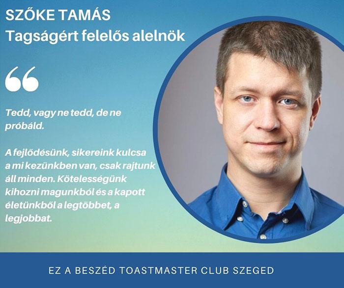 Szőke Tamás